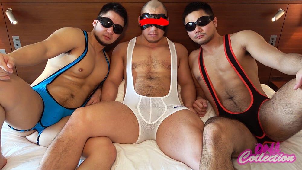3 chú trung niêm dâm đãng