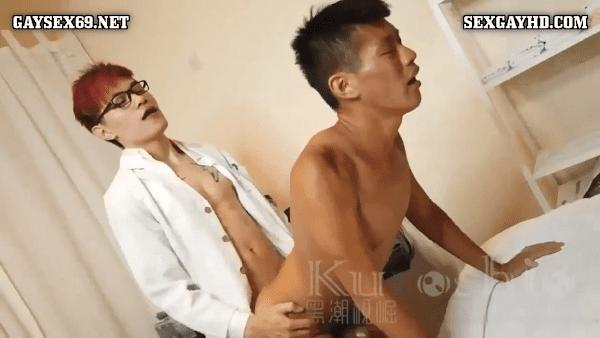 Gay Chinese fuck